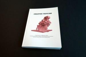 Singapore Tropicana Booklet
