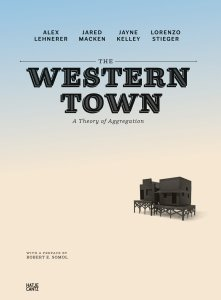 The Western Town