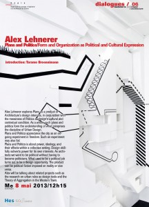 Lecture Genève