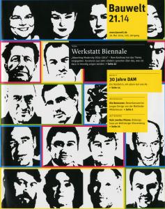 in: Bauwelt 21.14