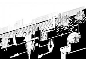 Die Rückseite: ETH Underground