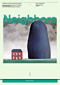 Studio HS 17: Neighbors—Idylle und Ideologie VI