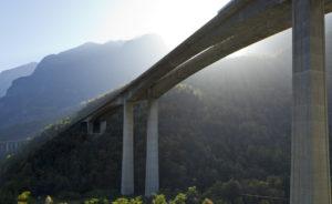 Viadukt Biaschina