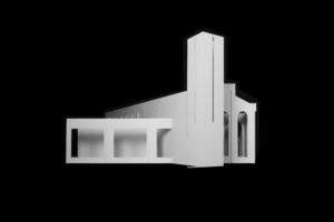 Architekturkloster