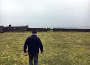 Seminar Week FS 2019: Beyond the Pale —Ireland